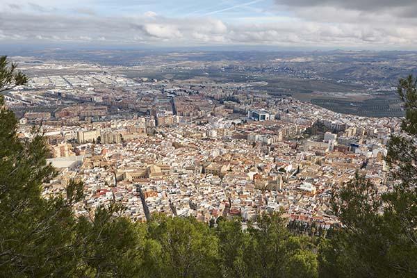 empresa y buzoneo en Jaén